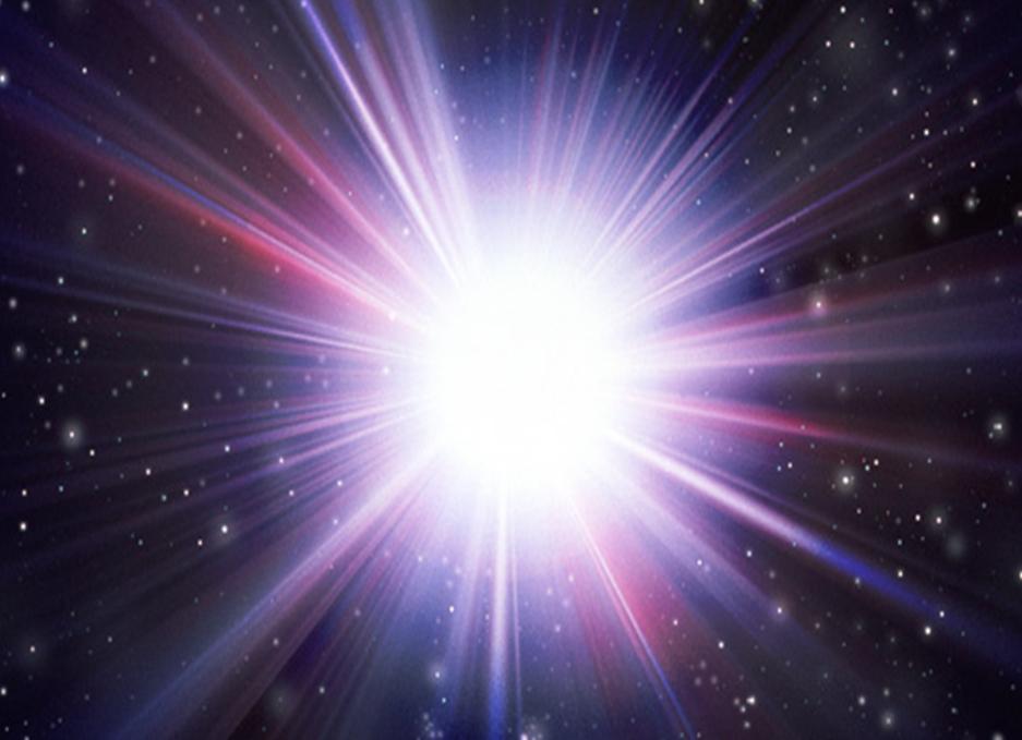 آموزش نجوم توسط محمد همایونی انفجار ابرنواختری