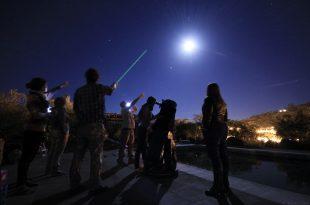 رصد در شهر آموزش نجوم یادگیری نجوم توسط محمد همایونی