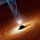 شبیه سازی سیاه چاله