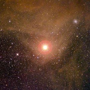 ستارههای روشن در آسمان