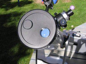 رصد خورشید آموزش نجوم یادگیری نجوم توسط محمد همایونی