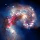 کهکشان آنتن