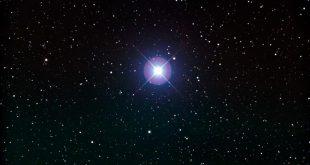 سهیل دومین ستاره آسمان