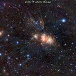 تصویر فروسرخ از R2تکشاخ توسط تلسکوپ نقشه بردار VISTA
