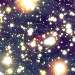 سحابی اطراف ستاره نوترونی RX-J1856.5-3754