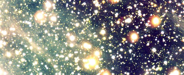 نزدیک ترین ستاره نوترونی RX-J1856.5-3754