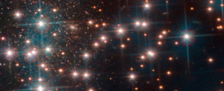 کشف کهکشان جدید