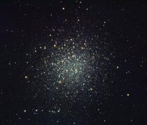 خوشه کروی NGC5466