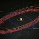 کشف قمر جدید برای سیاره زحل
