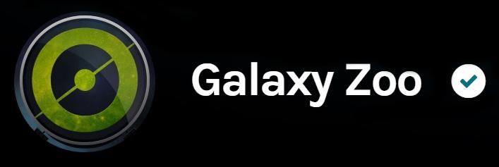 پروژه Galaxy Zoo