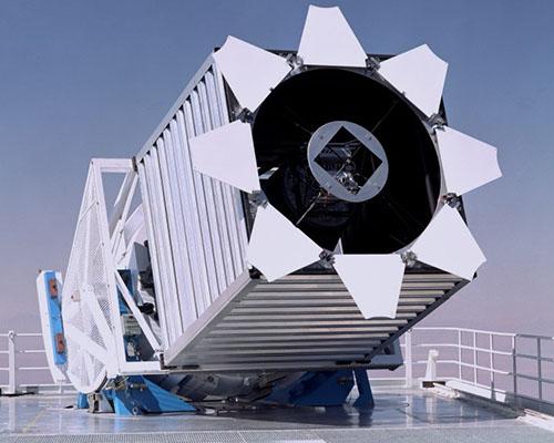 تلسکوپ SDSS