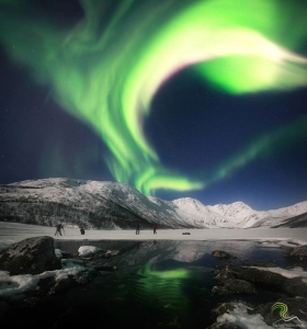 شفقهای قطبی