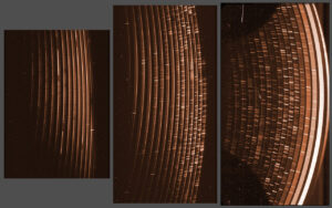 طیف ستارهها