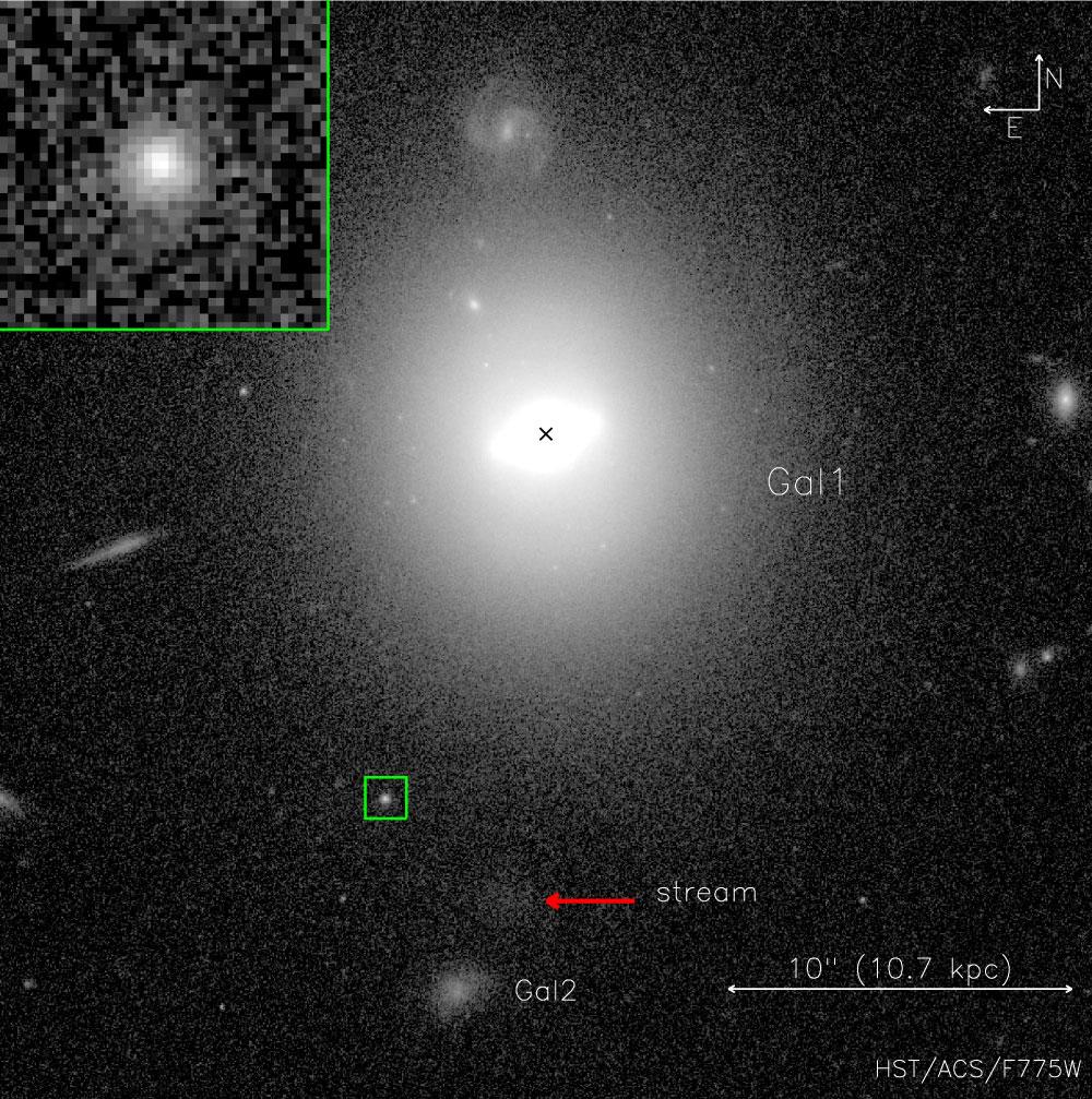 سیاه چاله جرم متوسط
