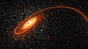سیاهچاله میانجرم