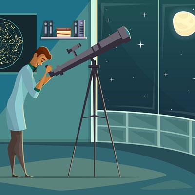 راهنمای خرید تلسکوپ